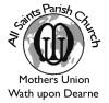All Saints Mothers Union wath logo